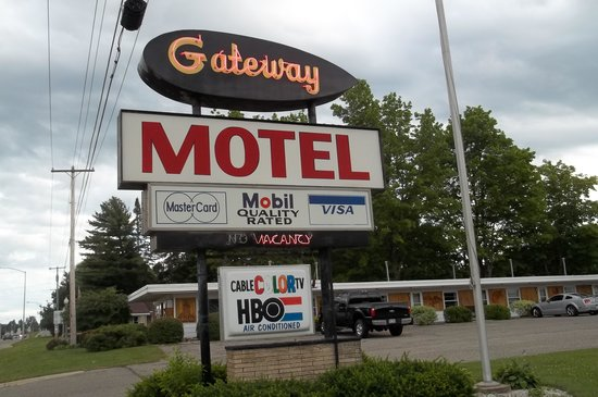 Gateway Motel: best motel in Newberry