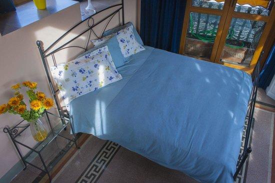 Bed & Breakfast Sant'Agostino: Camera