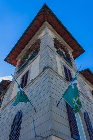 Bed & Breakfast Sant'Agostino: Esterno