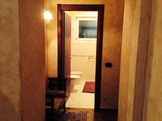 Anfiteatro Bed & Breakfast : Le camere