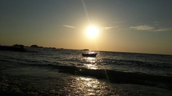 Hikka Tranz by Cinnamon: sundown