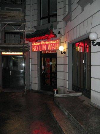 Ho Lin Wah