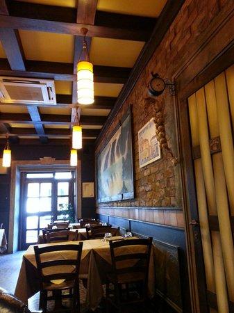 Antico Caffe Roma Pasticceria-Pizzeria-Trattoria