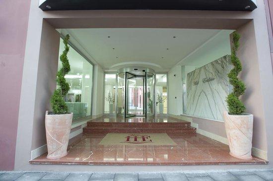 Hotel Ristorante Eridano