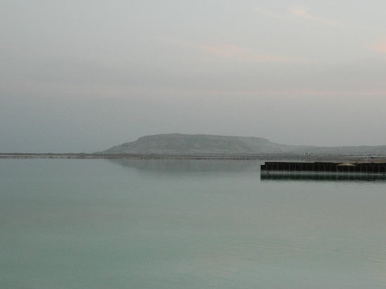 Leonardo Club Dead Sea Hotel : Another room view