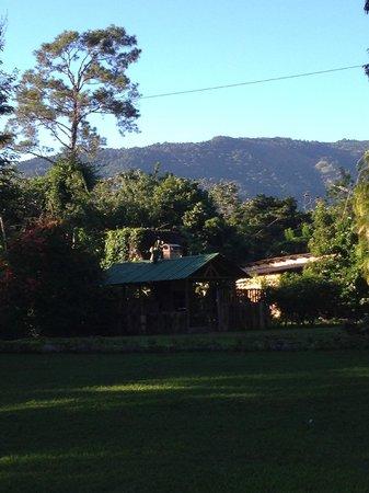 Rancho Baiguate: alrededor