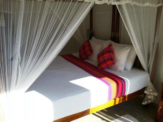 Hanthana House: Mountain View Room