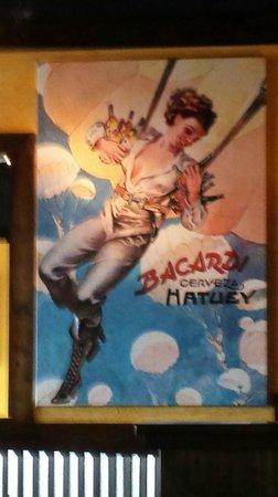 Havana's: sexy poster