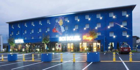 Hotel Roi Soleil Prestige : hotel de nuit