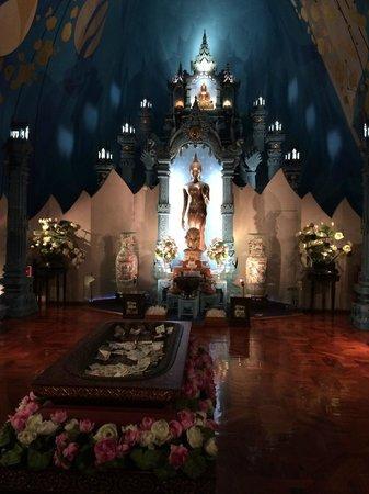 Erawan Museum: храм