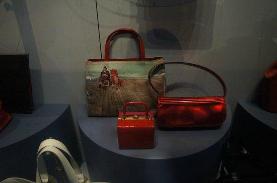 Museum of Bags and Purses: Ах, какие сумки!