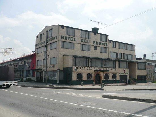 Hotel del Puente Bogota