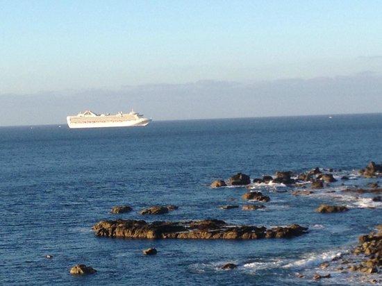 Welk Resorts Sirena Del Mar: view