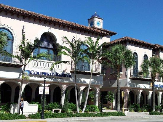 Bahia Mar Fort Lauderdale Beach - a Doubletree by Hilton Hotel: FL main street