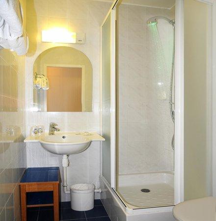 Salle de bain kingersheim