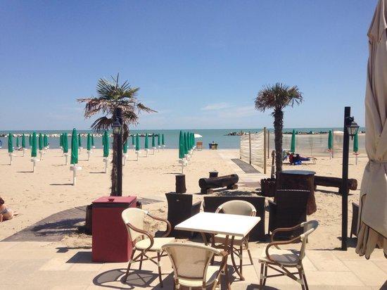 Bagni Di Casalborsetti : Spiaggia foto di bagno overbeach casal borsetti tripadvisor