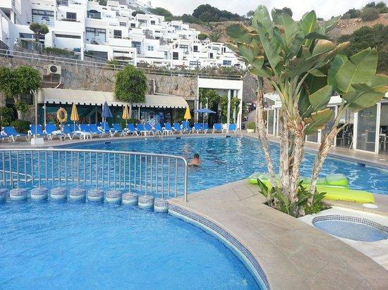 Bahia Blanca : Refreshing pool