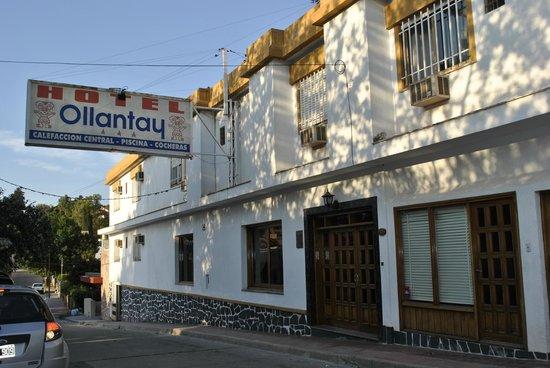 Hotel Ollantay