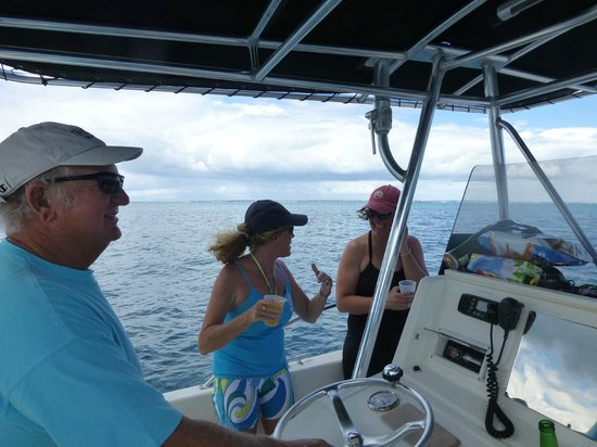Adventure Sports Sailing : Great Boat