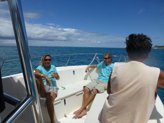 Adventure Sports Sailing : Gorgeous Day on the water