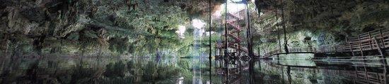 Cenote Maya Park: Cenote