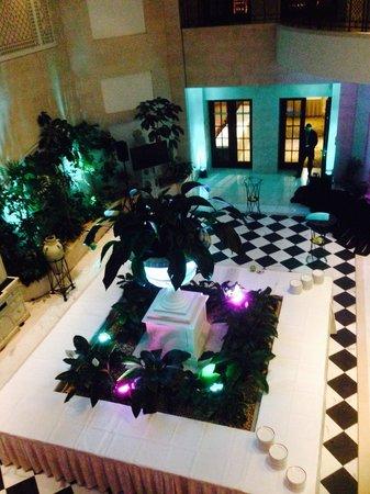 Hotel Adlon Kempinski: Hotel Adlon.