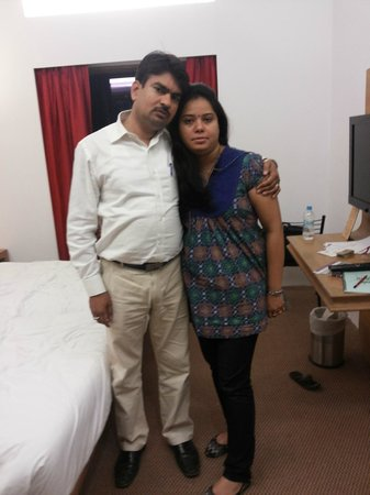 The Orchid Pune: Room's Photo