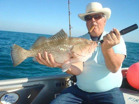 Offshore deep sea fishing fort myers cape coral sanibel for Florida deep sea fishing