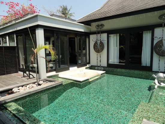 Anantara Mai Khao Phuket Villas : La Pool villa