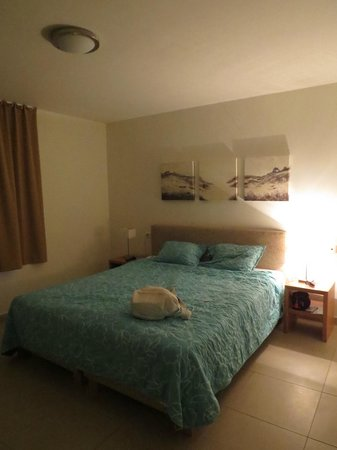 Blue Bay Curacao: One of two bedrooms