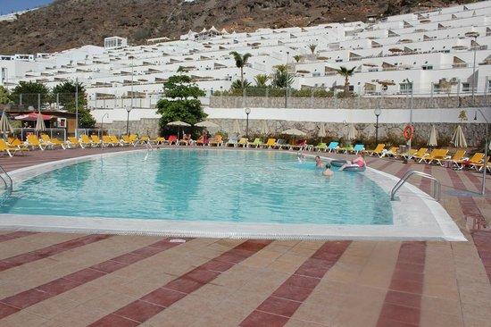 Hotel Servatur Terrazamar Suite & Sun Suite. Swimming Pool
