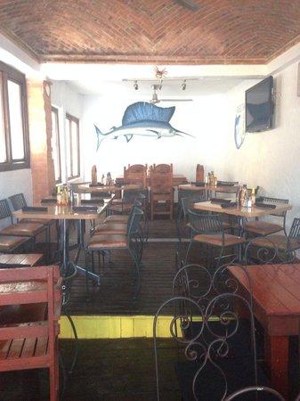 Mariscolandia: Same menu .. With new image !!!