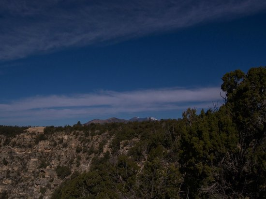 Walnut Canyon National Monument: Another View