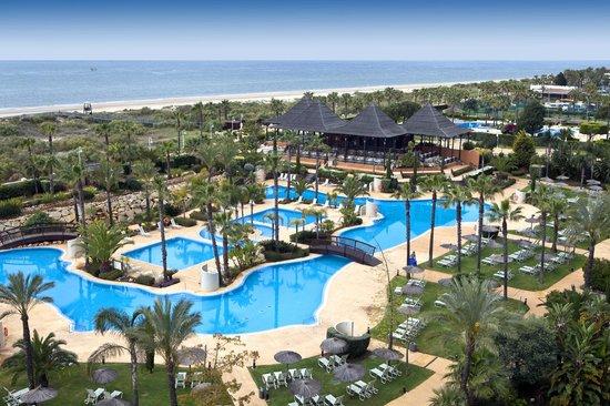 Puerto antilla grand hotel updated 2018 prices reviews islantilla costa de la luz - Puerto antilla grand hotel ...