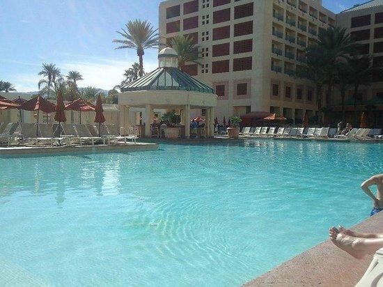 Renaissance Indian Wells Resort & Spa: pool
