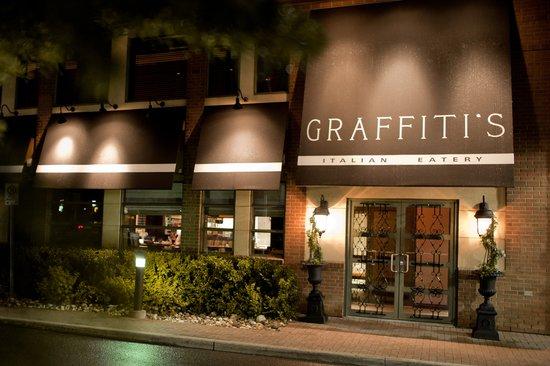 Graffiti's Italian Eatery