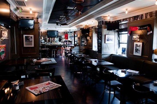 Puskas Pancho Sports Pub