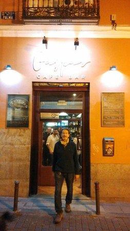 Cafe Gaspar