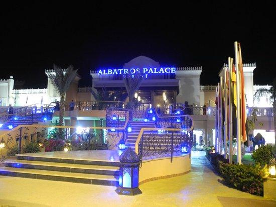 Albatros Palace Resort: Guksch Du