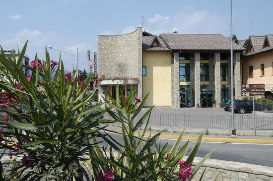 Hotel Sole Franciacorta
