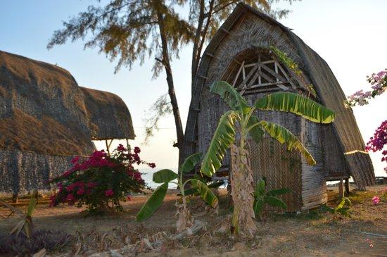 Lanta River Sand Bungalow: bungalow