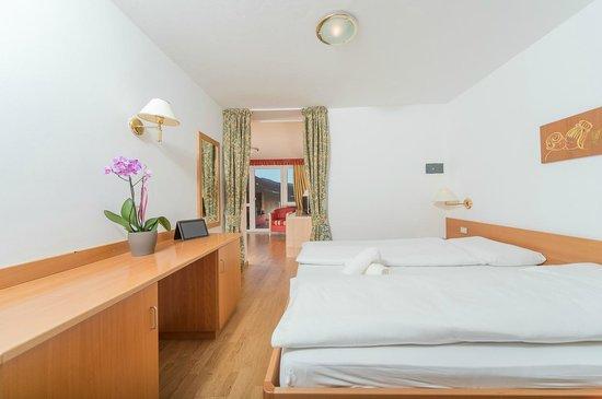 Hotel Union: junior suite