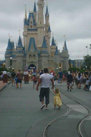 Disney's All-Star Movies Resort: Magic Kingdom Ross & Honour Strong