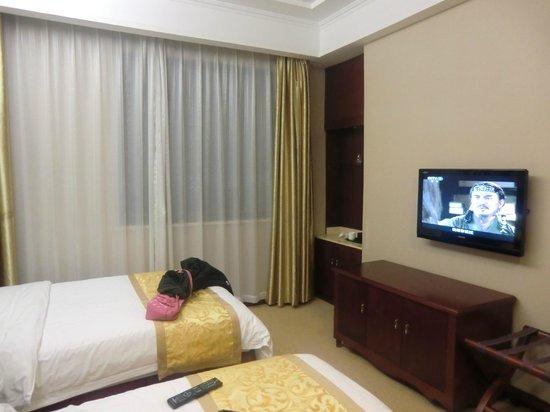 Vienna International Hotel Suzhou Likou Furniture City: 維也納國際酒店