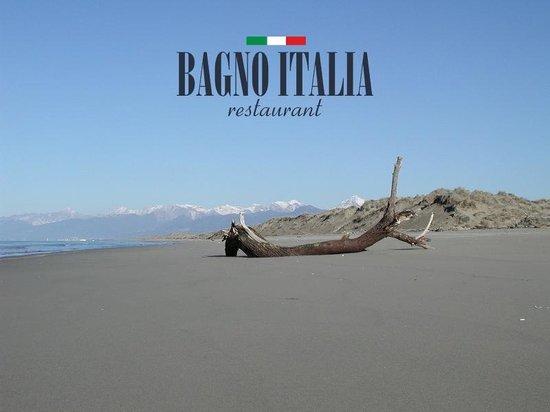 Turbante di branzino picture of bagno italia restaurant - Bagno fortuna marina di pisa ...