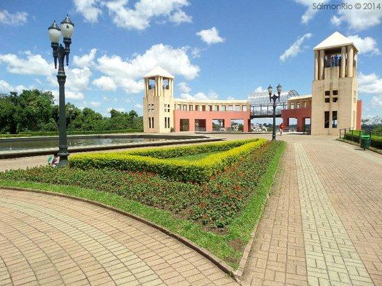 Parc de Tanguá : Parque Tanguá