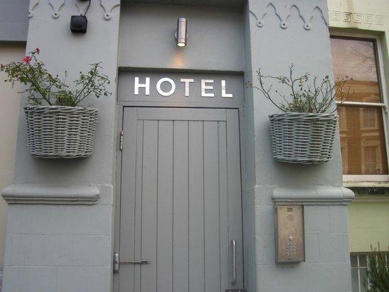 Portobello House Hotel London Tripadvisor