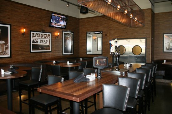 Dining Picture Of Park Tavern Rosemont TripAdvisor
