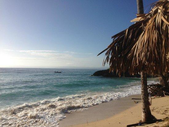 Luxury Bahia Principe Cayo Levantado Don Pablo Collection : playa del hotel