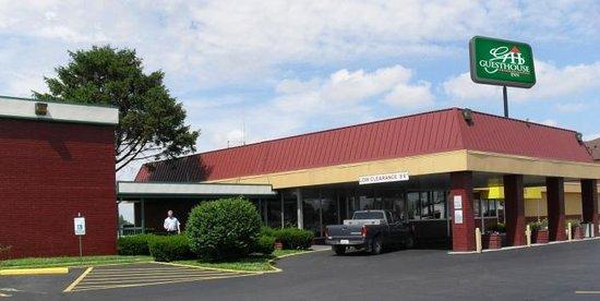 GuestHouse Inn Salem
